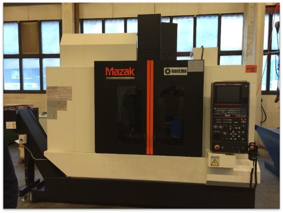 Storvik CNC Machining