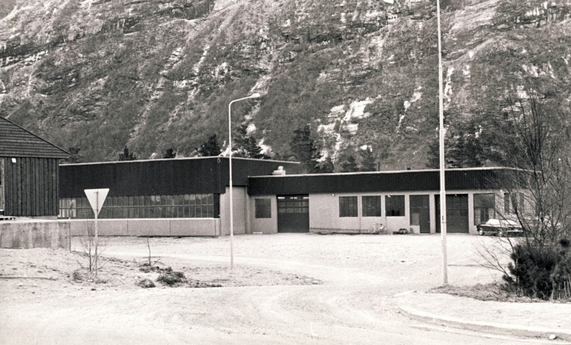 Storvik Timeline 1952