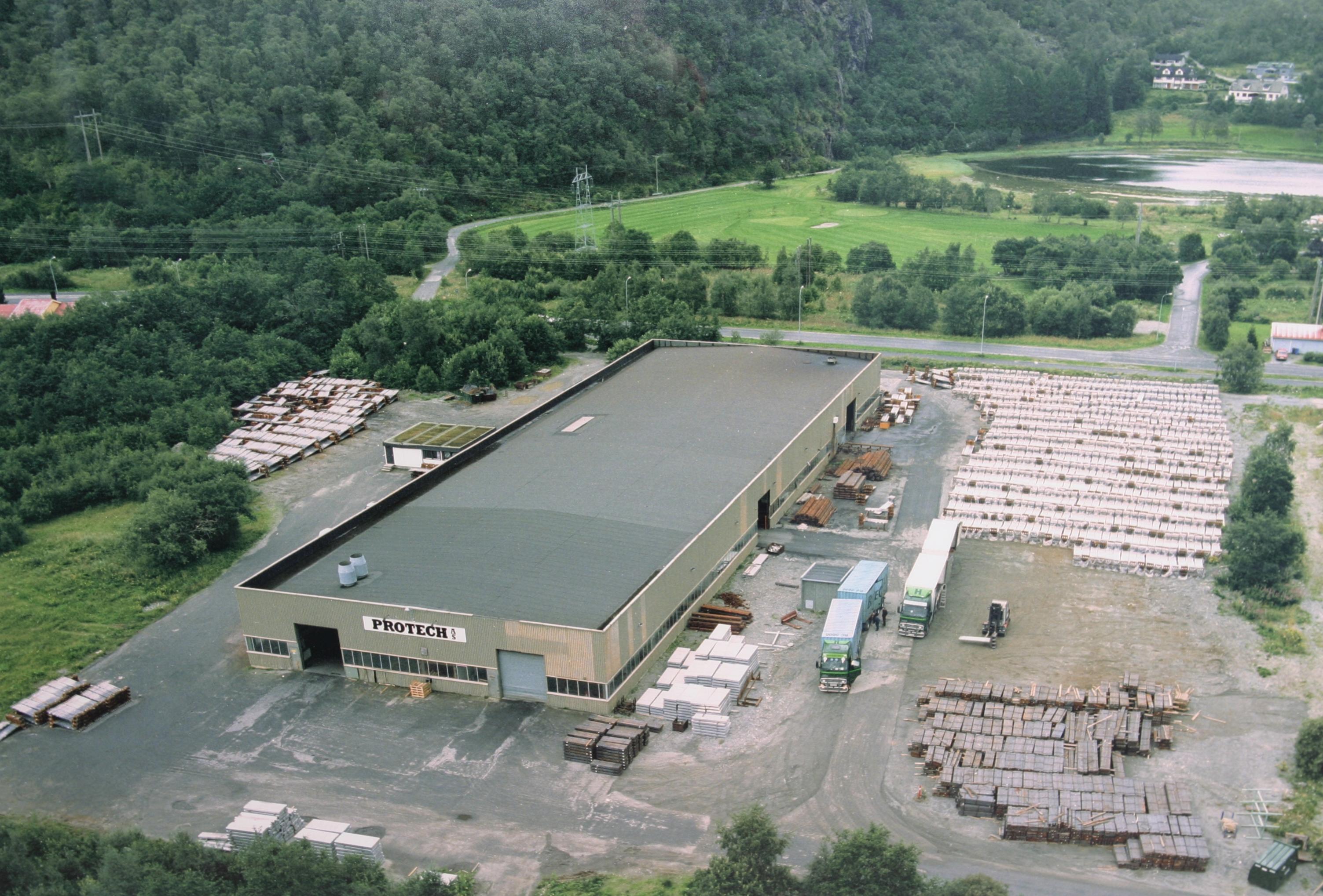 Storvik- Timeline 1986