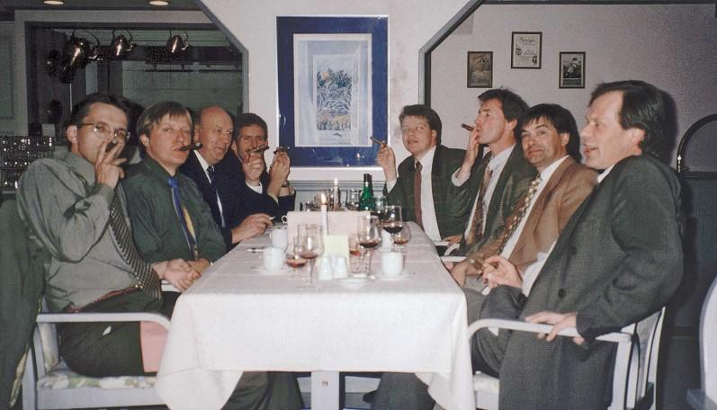 Storvik - Timeline 1995