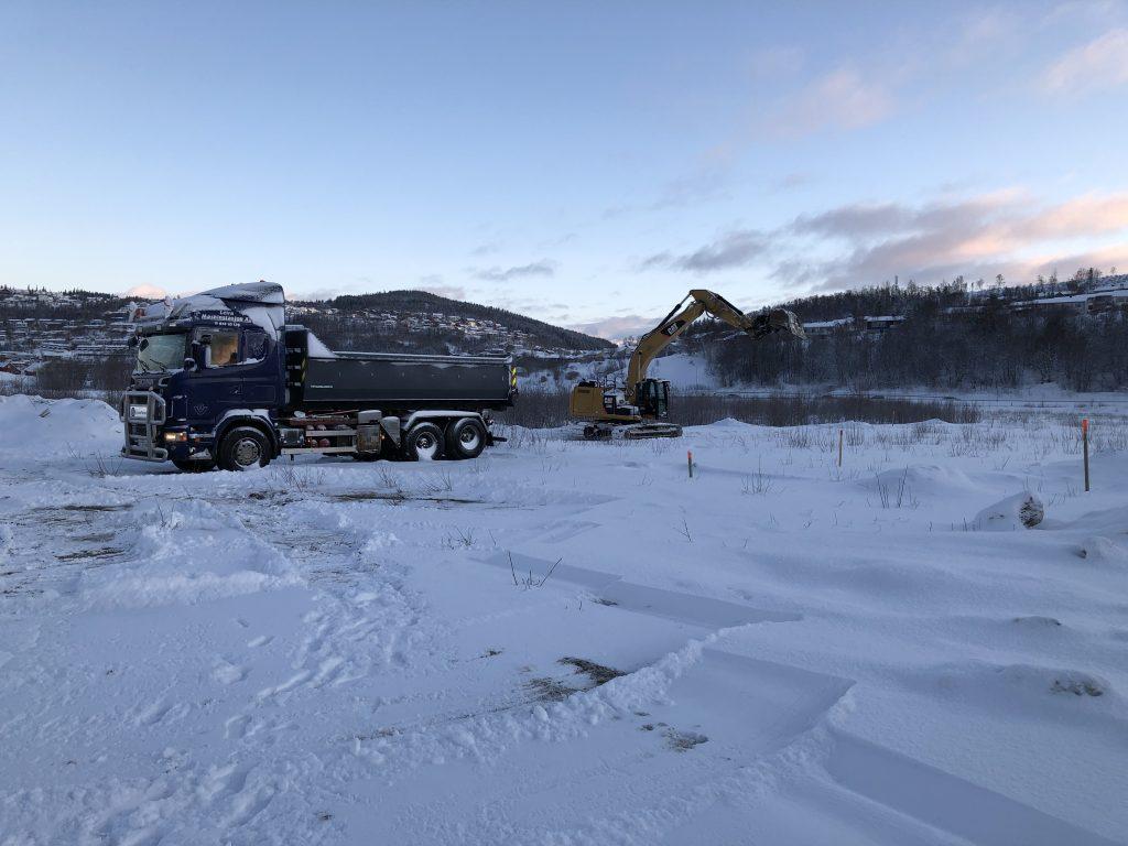 Storvik Mosjøen