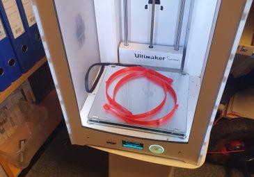 Storvik 3D Protection equipment