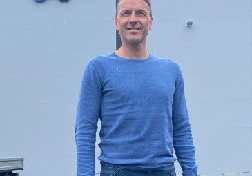 Storvik Ronny Reitan Avdelingsleder Støpegods