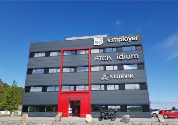 Storvik Kristiansund