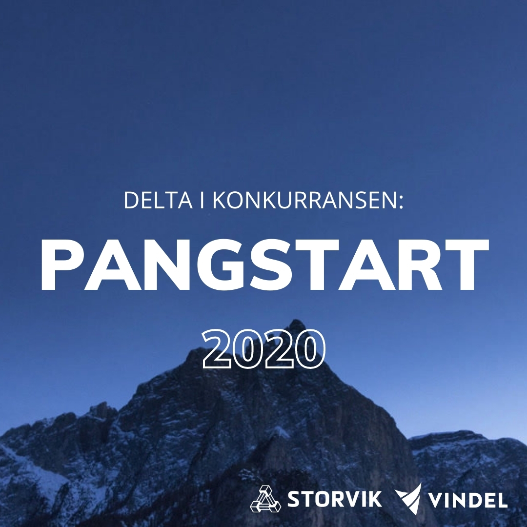 Pangstart 2020