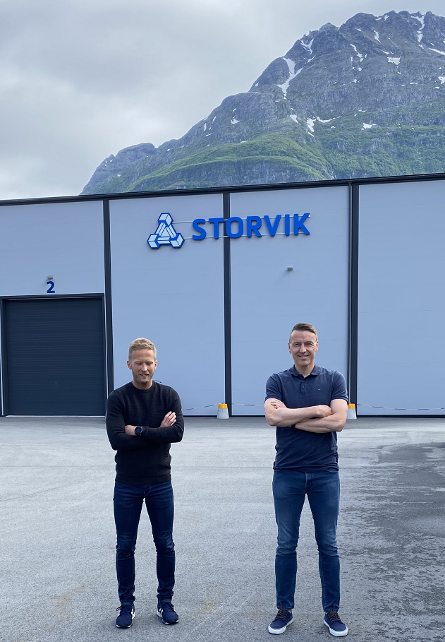 Storvik has entered a multimillion-dollar contract with Elkem